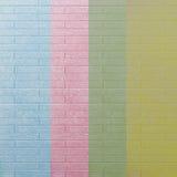 Textura abstrata da madeira do grunge Imagens de Stock Royalty Free