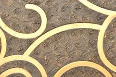 Textura abstrata da parede Foto de Stock Royalty Free