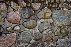 Textura abstrata da parede da pedra foto de stock royalty free