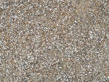 Textura abstrata, textura da rocha do assoalho fotografia de stock royalty free