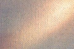 Textura abstrata da tela Imagem de Stock