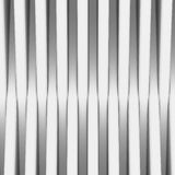 Textura abstrata de cubos verticais Fotos de Stock