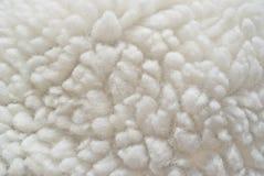 Textura abstrata de lãs Foto de Stock Royalty Free