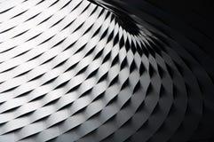 Textura abstrata do fundo da estrutura do metal imagem de stock
