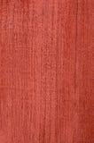 Textura abstrata do fundo da madeira vermelha Imagem de Stock Royalty Free