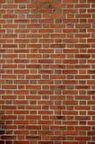 Textura abstrata do fundo da parede de tijolo vermelho Imagens de Stock