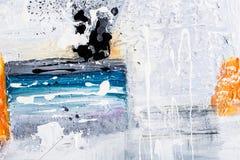 Textura abstrata do Grunge imagens de stock royalty free