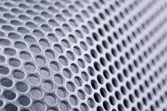 Textura abstrata do metal imagens de stock