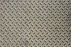 Textura abstrata do metal do fundo Imagens de Stock