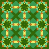 Textura abstrata do Natal Imagens de Stock Royalty Free