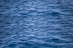 Textura abstrata do teste padrão do mar do mar Fotos de Stock