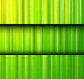Textura abstrata do verde do fundo Imagem de Stock