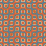Textura abstrata do vetor Fotos de Stock