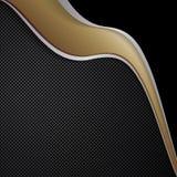 Textura abstrata do whit do fundo Fotos de Stock