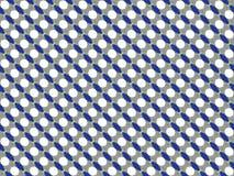 Textura abstrata infinita Imagem de Stock Royalty Free