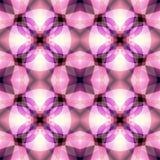 Textura abstrata moderna cor-de-rosa vívida Ilustração detalhada do fundo Telha sem emenda Amostra home do projeto da tela da dec Foto de Stock
