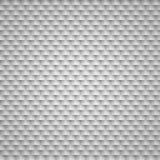 Textura abstrata sem emenda das telhas. ilustração stock
