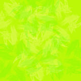 Textura abstrata verde ilustração do vetor