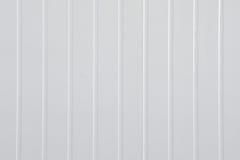 Textura acanalada de la hoja Imágenes de archivo libres de regalías