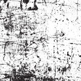 Textura afligida da folha de prova Imagens de Stock Royalty Free