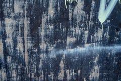 Textura aherrumbrada del metal Imagen de archivo libre de regalías