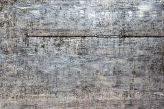 Textura aherrumbrada del metal para el fondo foto de archivo libre de regalías
