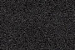 Textura alineada con las semillas de amapola Imagen de archivo