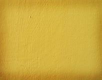 Textura amarela ilustração royalty free