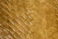 textura amarela Imagens de Stock Royalty Free