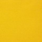 Textura amarilla de la lona Fotos de archivo