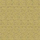 Textura amarilla de la teja Fotografía de archivo
