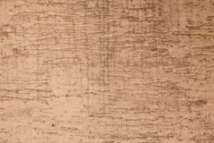 Textura amarilla del fondo del cemento Imagen de archivo