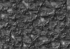 Textura amarrotada da falta Foto de Stock