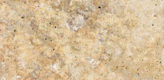 Textura anaranjada del mármol de la piedra, de la pizarra, de la piedra arenisca y del travertino del revestimiento fotografía de archivo libre de regalías