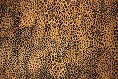 Textura animal de la impresión Imagenes de archivo