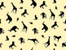 Textura animal, modelo Fotografía de archivo