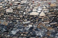 Textura antiga da parede Imagens de Stock Royalty Free