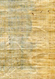 Textura antiga do papiro Imagens de Stock