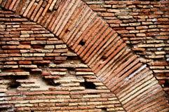 Textura antigua de la pared Foto de archivo libre de regalías
