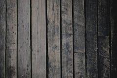 Textura antigua de madera del fondo del tablón imagen de archivo libre de regalías