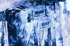 Textura apenada retra de Art Style Editable Vintage Style del fondo del vector del Grunge Gran contexto del elemento del diseño p Imagen de archivo libre de regalías
