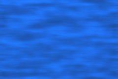 Textura aplicada con brocha del azul real Foto de archivo libre de regalías