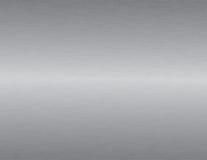 Textura aplicada con brocha del metal Fotografía de archivo libre de regalías