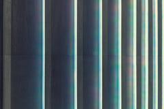 Textura arquitectónica abstracta Fotografía de archivo