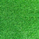 Textura artificial da grama verde ou fundo da grama verde para o campo de golfe campo de futebol ou fundo dos esportes Foto de Stock
