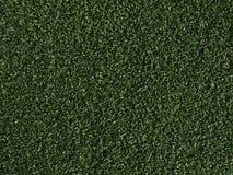 Textura artificial do campo de grama Fotografia de Stock Royalty Free