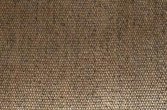 Textura ascendente fechado do teste padrão de Weave de cesta Imagens de Stock Royalty Free