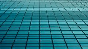 Textura asombrosa del edificio Imagen de archivo libre de regalías
