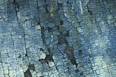 Textura azul Imagen de archivo