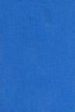 Textura azul Fotografia de Stock